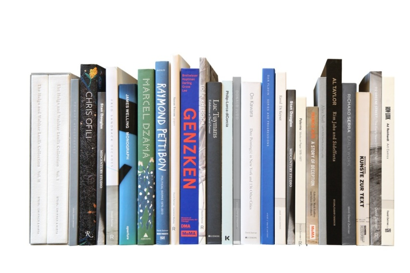 BookForum_ZwirnerBookstack_oct2013